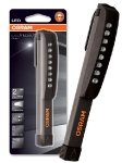 OSRAM LED Mini kabatas lukturis Penlight Ledinspect 4052899135222