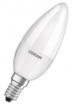 OSRAM LED Dimmējama spuldze E14 6W 2700K PARATHOM ADVANCED 4052899961784