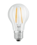 OSRAM LED filament spuldze E27 7W / 2700K / 806lm / Silti balts / 4052899951433 :: E27