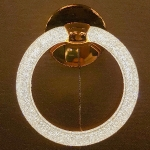 LED Bra VISIONAL Luxury Lamps Collection 12W / 1440 lm / 251 x 205 x 110 mm / VS-LUX-029  :: LED Bra